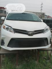 Toyota Sienna 2019 White | Cars for sale in Lagos State, Ikeja