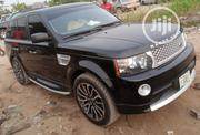 Land Rover Range Rover Sport 2006 HSE 4x4 (4.4L 8cyl 6A) Black | Cars for sale in Rivers State, Port-Harcourt