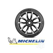 Michelin PILOT SPORT 4 SUV Tyre - 225/60 R18 | Vehicle Parts & Accessories for sale in Lagos State, Gbagada