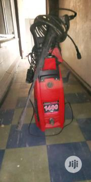 Fairly Used Electric Pressure Car Washer   Vehicle Parts & Accessories for sale in Lagos State, Apapa