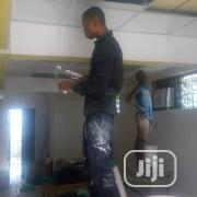 Hero Pop Wall Screeding | Building & Trades Services for sale in Lagos State, Epe