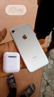 Apple iPhone 7 32 GB Gray | Mobile Phones for sale in Delta State, Ugheli
