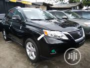 Lexus RX 2013 350 AWD Black | Cars for sale in Lagos State, Lagos Mainland