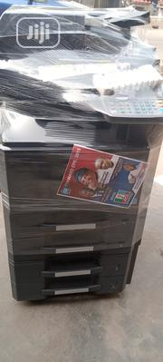 Kyocera 2551i / 2500 It Still the Same Photocopies Colour Machine | Printers & Scanners for sale in Lagos State, Surulere