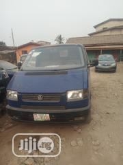 Volkswagen Transporter 2000 Blue | Buses & Microbuses for sale in Lagos State, Alimosho