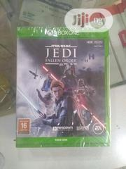 Star Wars Jedi Fallen Order (Xbox One) | Video Game Consoles for sale in Lagos State, Ikeja