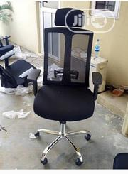 Superior Office Chair | Furniture for sale in Lagos State, Yaba