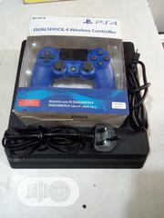 London Used Ps4 Slim With Downloaded Games | Video Games for sale in Lagos State, Ikoyi