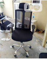 Superior Office Chair | Furniture for sale in Lagos State, Ojodu