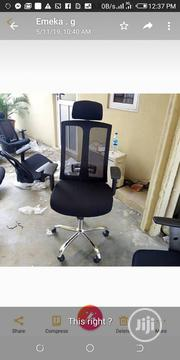 Quality Office Chair | Furniture for sale in Lagos State, Ojodu