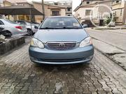Toyota Corolla 2005 LE Green | Cars for sale in Abuja (FCT) State, Garki 1