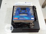 Ps4 With Downloaded Games | Video Games for sale in Lagos State, Lekki Phase 2