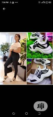 Classic Ladies Sneakers | Shoes for sale in Lagos State, Ojodu