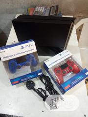 Big Ps4 With Downloaded Games | Video Games for sale in Lagos State, Lekki Phase 1