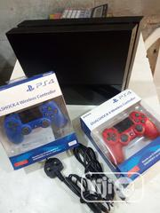 Big Ps4 With Downloaded Games | Video Games for sale in Lagos State, Lekki Phase 2