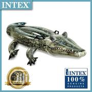 Intex 57551 Inflatable Lil' Gator Ride-on Float. | Babies & Kids Accessories for sale in Lagos State, Ojo