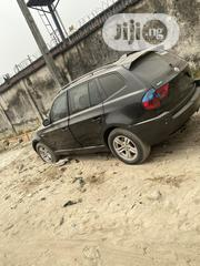 BMW X3 2006 3.0i Sports Activity Black | Cars for sale in Delta State, Warri