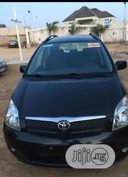 Toyota Corolla 2003 Verso Black | Cars for sale in Plateau State, Jos