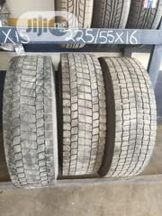 315/80R22.5 Truck Tyres With Rims | Vehicle Parts & Accessories for sale in Delta State, Aniocha South
