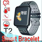T2 Smart Watch | Smart Watches & Trackers for sale in Lagos State, Ikeja