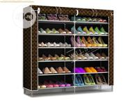 Wardrope Shoe Rack Double Roll | Furniture for sale in Lagos State, Surulere