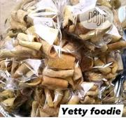 Dried Kponmo/Ponmo, Tinko And Crayfish@Wholesale Price   Meals & Drinks for sale in Lagos State, Agege