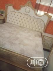 Imported Royal Family Bed.Made In Turkey | Furniture for sale in Lagos State, Ajah