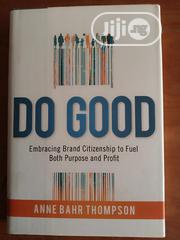 Do Good By Anne | Books & Games for sale in Lagos State, Surulere