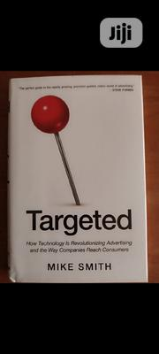 Targeted By Mike Smith | Books & Games for sale in Lagos State, Surulere