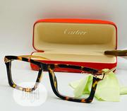Cartier Men'S Glass | Clothing Accessories for sale in Lagos State, Lekki Phase 1