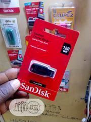128 Sandisk Flash Drive | Computer Accessories  for sale in Abuja (FCT) State, Wuse 2