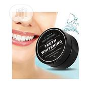 Teeth Whitening Activated Charcoal Powder For Whitening Teeth | Tools & Accessories for sale in Lagos State, Lagos Island