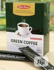 Order for Green Coffee Tea | Vitamins & Supplements for sale in Lagos State, Ojodu