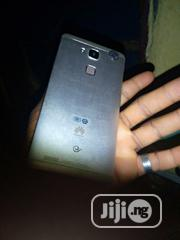 Huawei Ascend Mate7 64 GB Gold | Mobile Phones for sale in Rivers State, Port-Harcourt