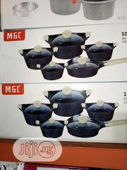 10pcs MGC Cookware Set | Kitchen & Dining for sale in Lagos State, Lagos Island