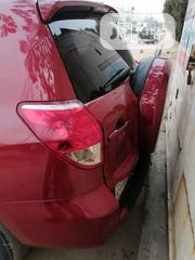 Toyota RAV4 2007 Red   Cars for sale in Lagos State, Amuwo-Odofin