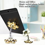Magic Sucker Phone Holder Multi-angle Stand | Accessories for Mobile Phones & Tablets for sale in Lagos State, Lagos Island