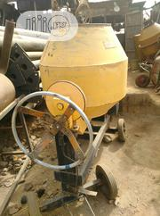 Concrete Mixer | Electrical Equipment for sale in Abuja (FCT) State, Dei-Dei