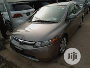 Honda Civic 2008 1.4i Sport Brown | Cars for sale in Abuja (FCT) State, Garki 2