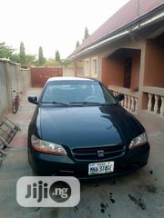 Honda Accord 2002 Coupe EX V6 Green | Cars for sale in Niger State, Chanchaga