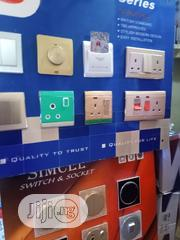Card Switches And Sockets | Home Accessories for sale in Lagos State, Lekki Phase 1