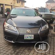 Lexus ES 2008 350 | Cars for sale in Edo State, Ikpoba-Okha
