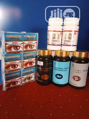 Norland's Eye Infection (Final Solution) | Vitamins & Supplements for sale in Lagos State, Magodo