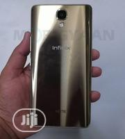 Infinix Note 4 16 GB Gold | Mobile Phones for sale in Akwa Ibom State, Uyo