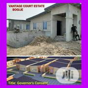 3bedroom Bungalow Apartment In A Gated Estate, Bogije For Sale | Houses & Apartments For Sale for sale in Lagos State, Lagos Island