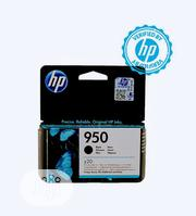 HP 950 Black Ink Cartridge | Accessories & Supplies for Electronics for sale in Lagos State, Lagos Island