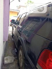 Lincoln Aviator 2005 AWD Luxury Black | Cars for sale in Lagos State, Surulere