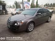 Toyota Avalon XLS 2006 Gray | Cars for sale in Akwa Ibom State, Uyo