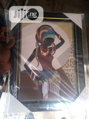 Wall Frame Art | Home Accessories for sale in Lagos State, Surulere