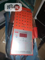 Battery Tester And Loader | Measuring & Layout Tools for sale in Lagos State, Ojo